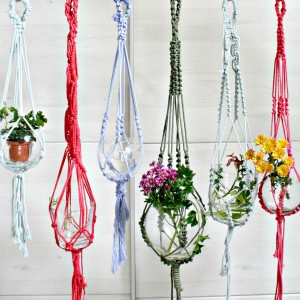 workshop macrame